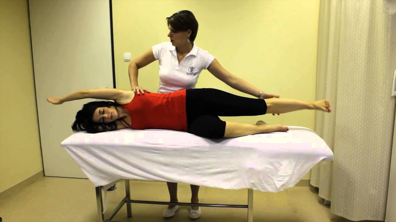 ízületi fájdalom fizioterápia
