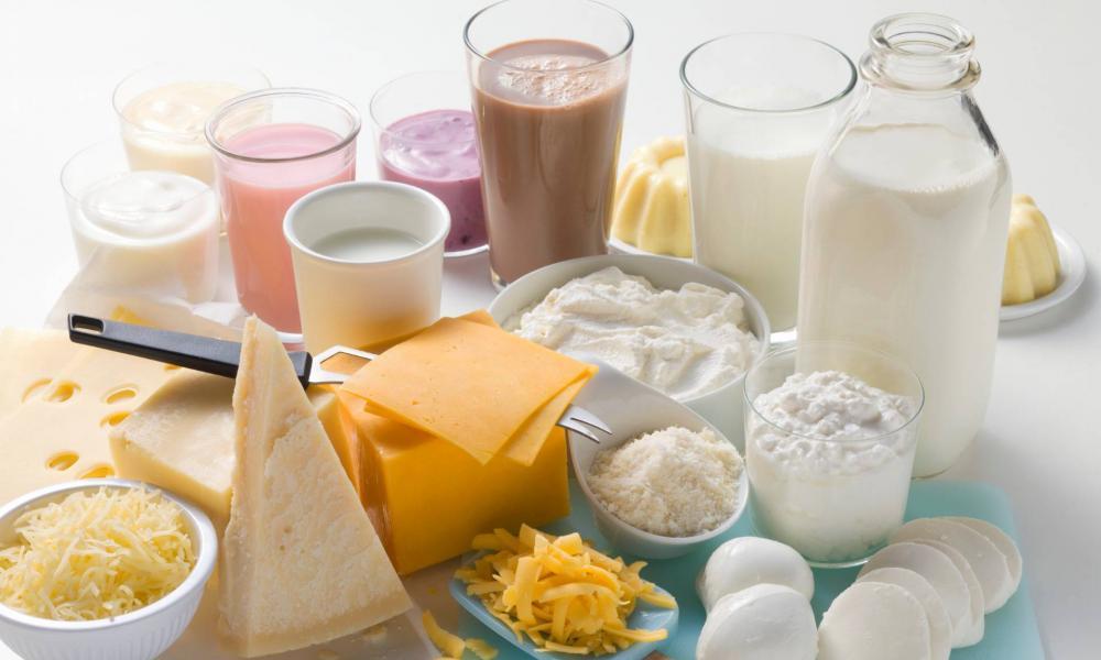 közös kezelés tejjel