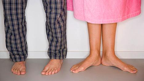 Mit tehetünk a fáradt lábakért?
