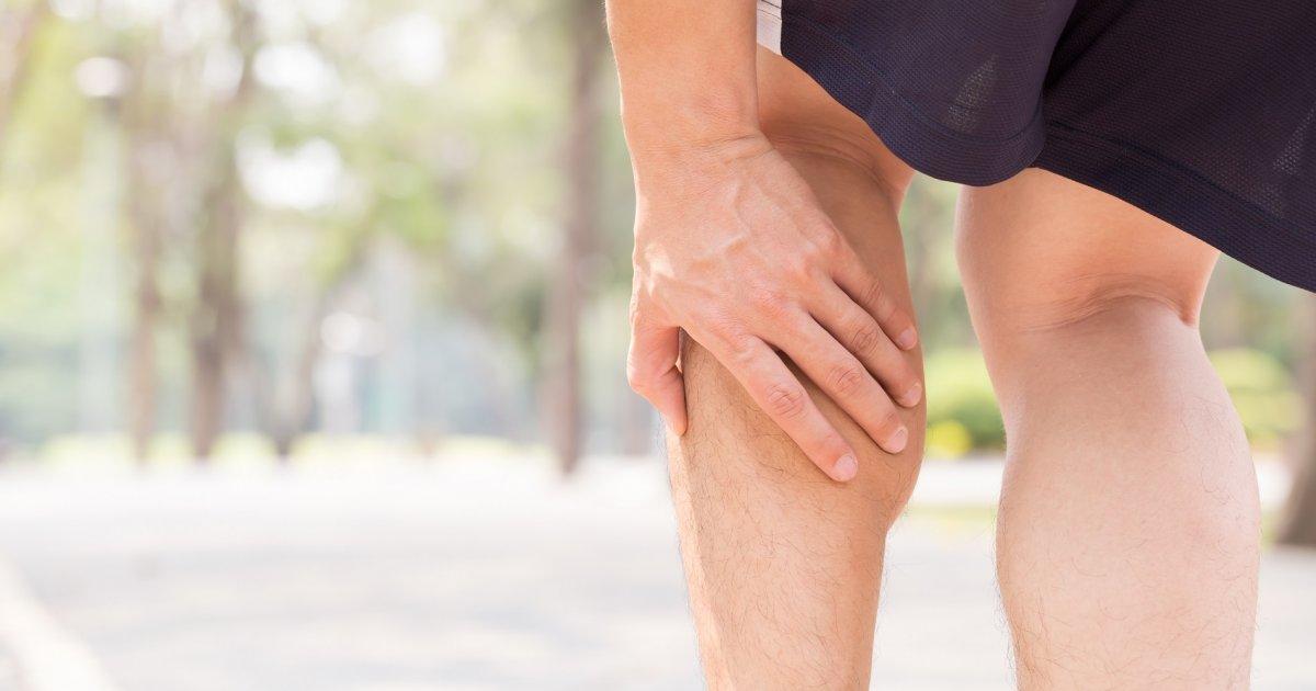 ízületi fájdalom a lábakban, hogyan kell kezelni