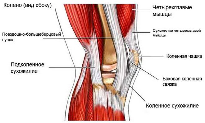 Térdízületi punkciós kezelés szinovitisz