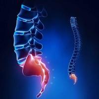 lüktető fájdalom a gerincben