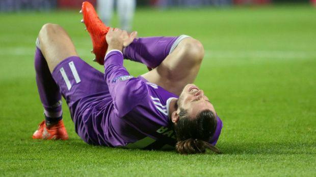 futball térd sérülések