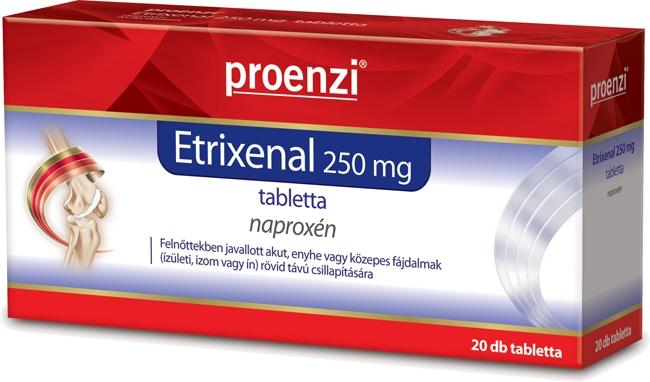 ízületi és szalagjavító gyógyszer)