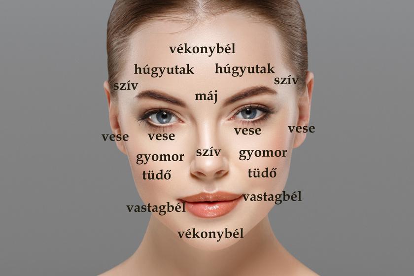 Az arcon élő atka is okozhat pattanásokat