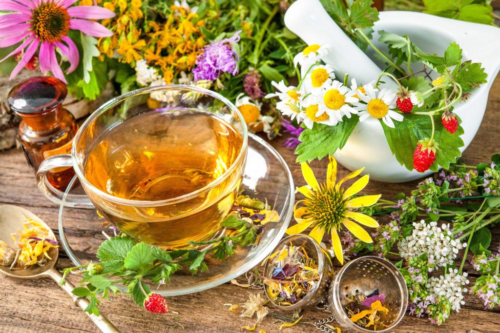 izületi gyulladást csökkentő tea)