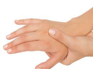 Az ujjfájdalom okai   Gyógyszer Nélkül