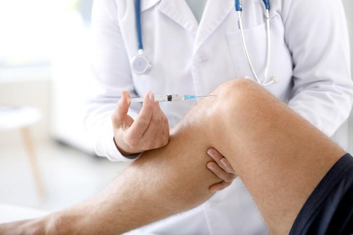 fájdalomcsillapító injekciók ízületi fájdalmak kezelésére)