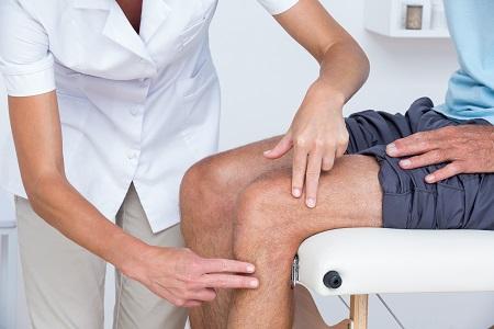 fájdalom a lábujj ízületében járás közben