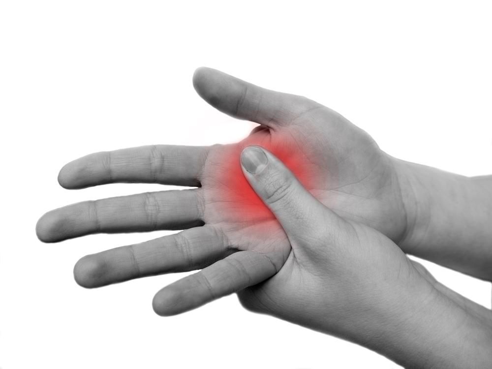 az ujjak nem hajlítják az ízületi fájdalmakat könyök fájdalom sérülés után