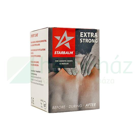 Star Balm termékek: Star balm vörös balzsam 25g ára: