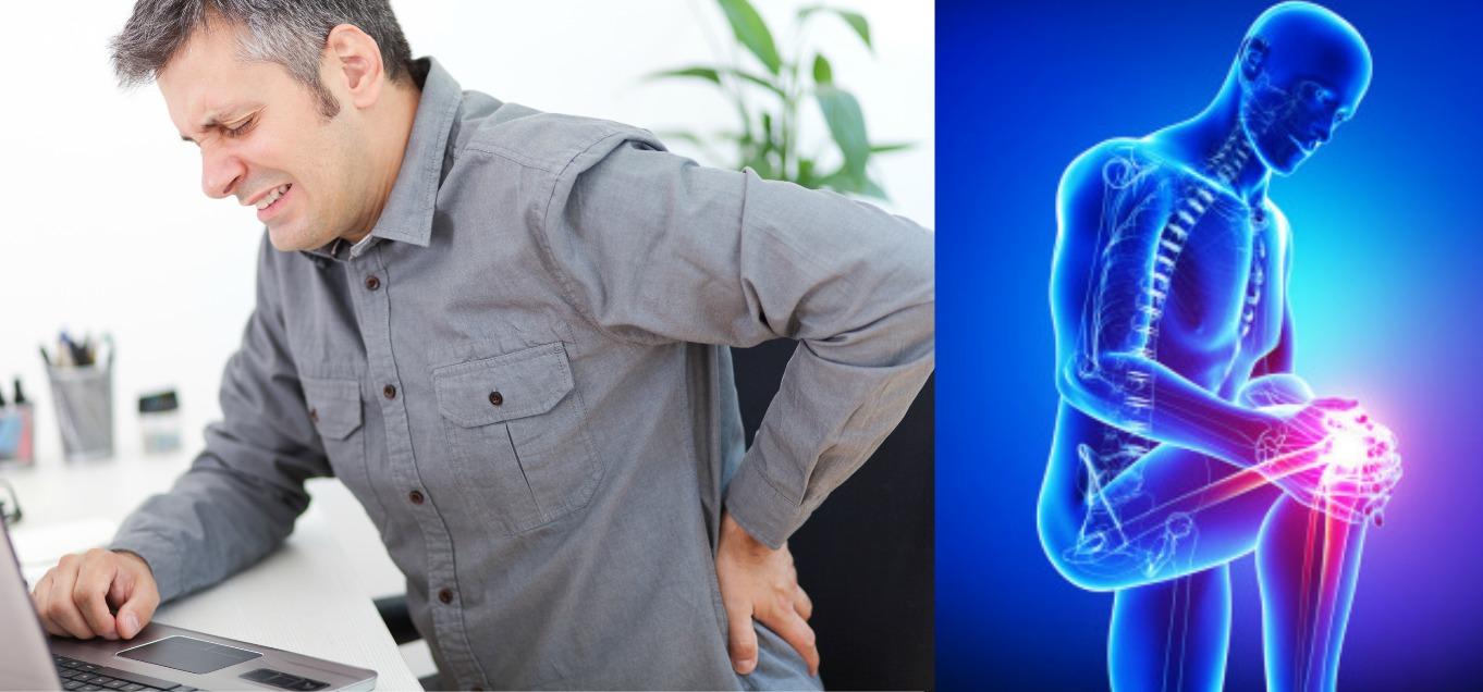 az ízületek ízületi fájdalmat okoznak kötszer a csípőízület fájdalmához