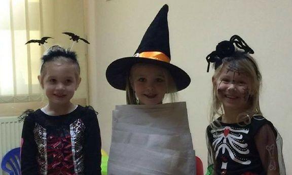 15 könnyen elkészíthető gyermek jelmez Halloweenre - LCF Kids Clubs