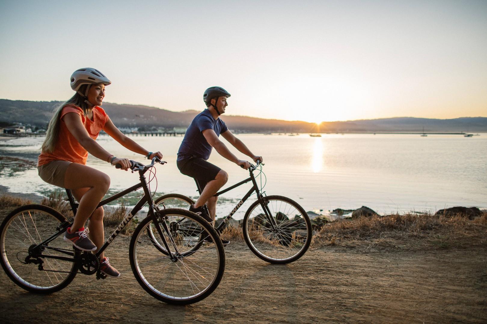 Így biciklizzünk helyesen és biztonságosan - Napidoktor