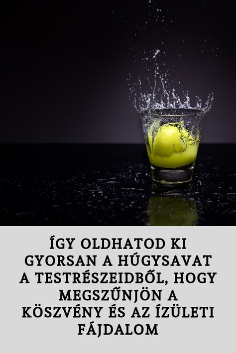 juice kezelés ízület)
