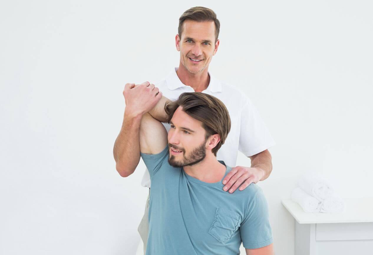a vállfájás okai a gerinc ízületeinek gyulladása