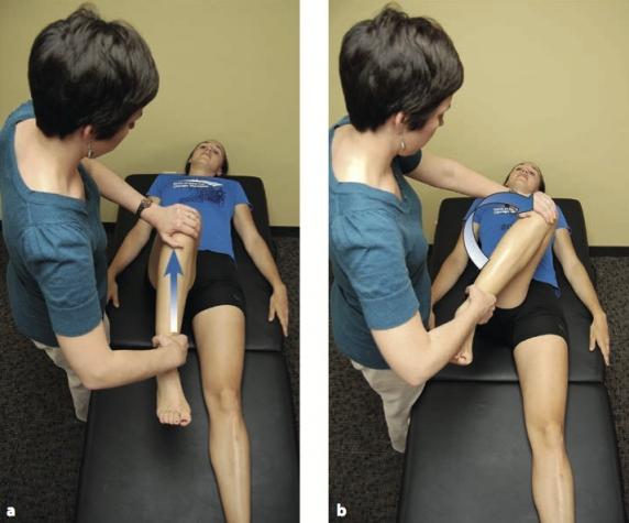 csípőfájás a helyes kezelés során