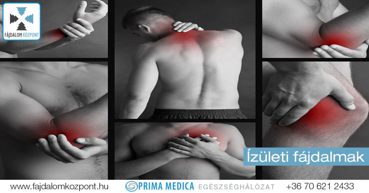 sürgősségi mentesség ízületi fájdalmaktól)