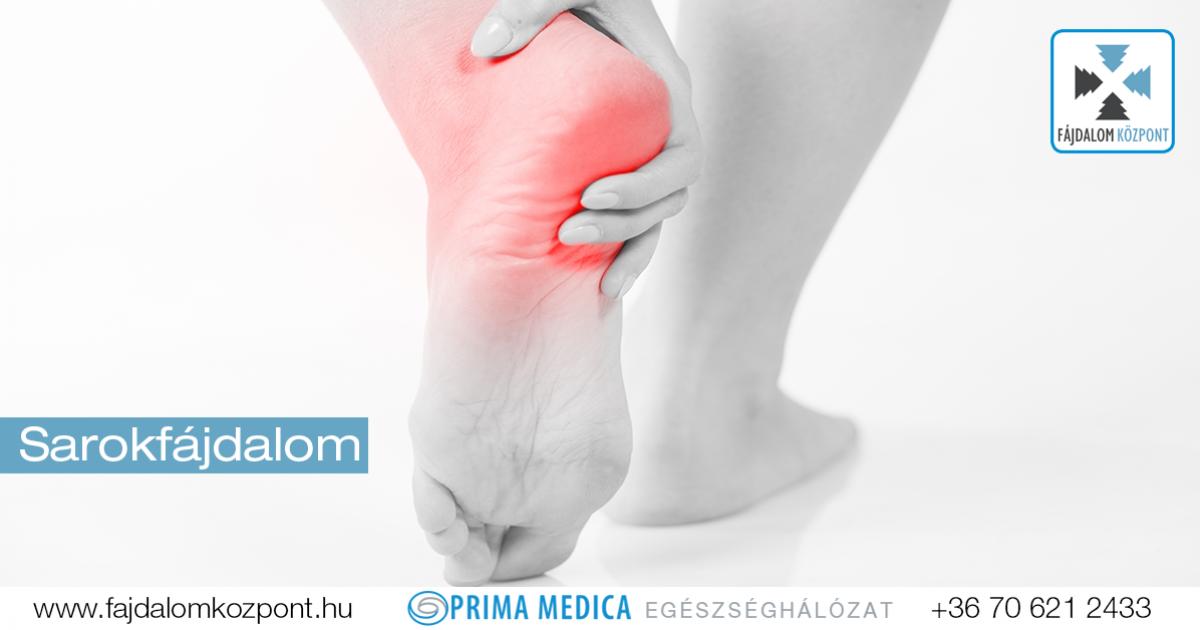 láb talpízület kezelése)