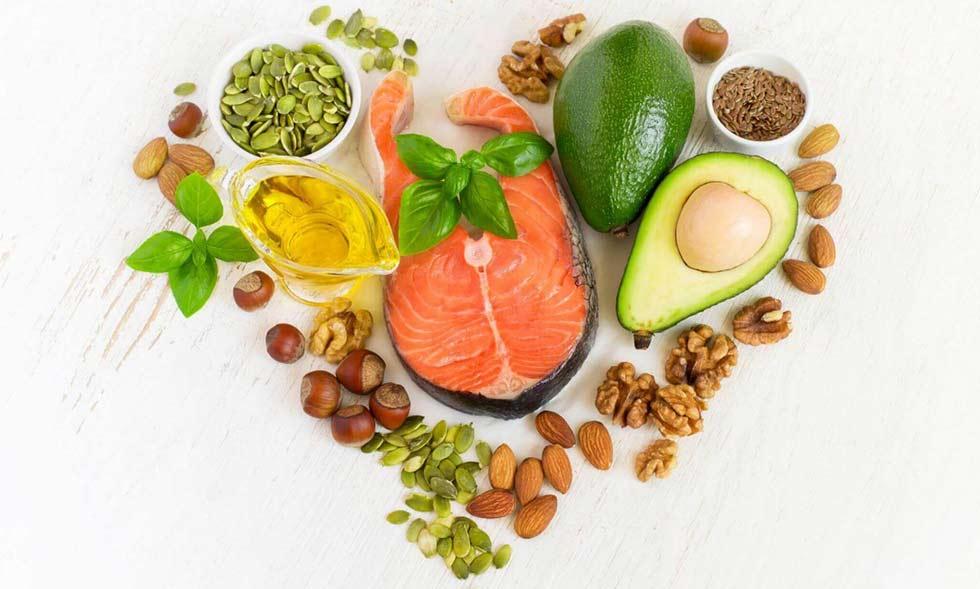 ízületi fájdalom egészséges táplálkozás