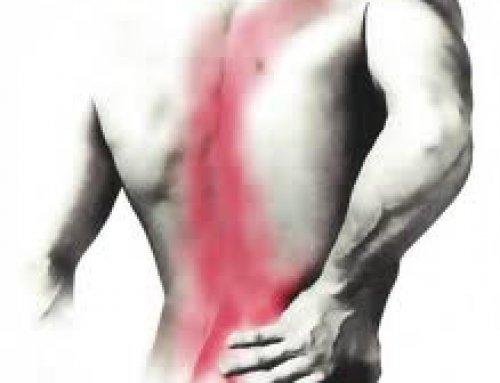 ízületi fájdalom gerinc