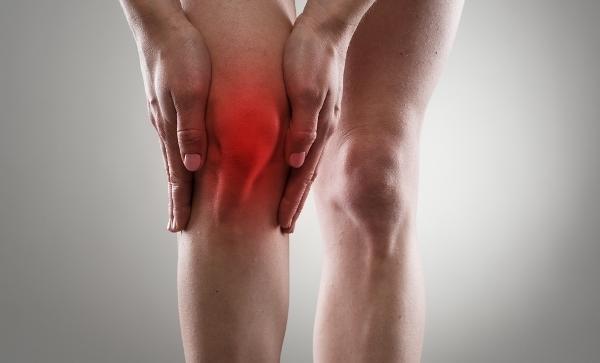 térdízületi fájdalom, mint fájdalomcsillapítás