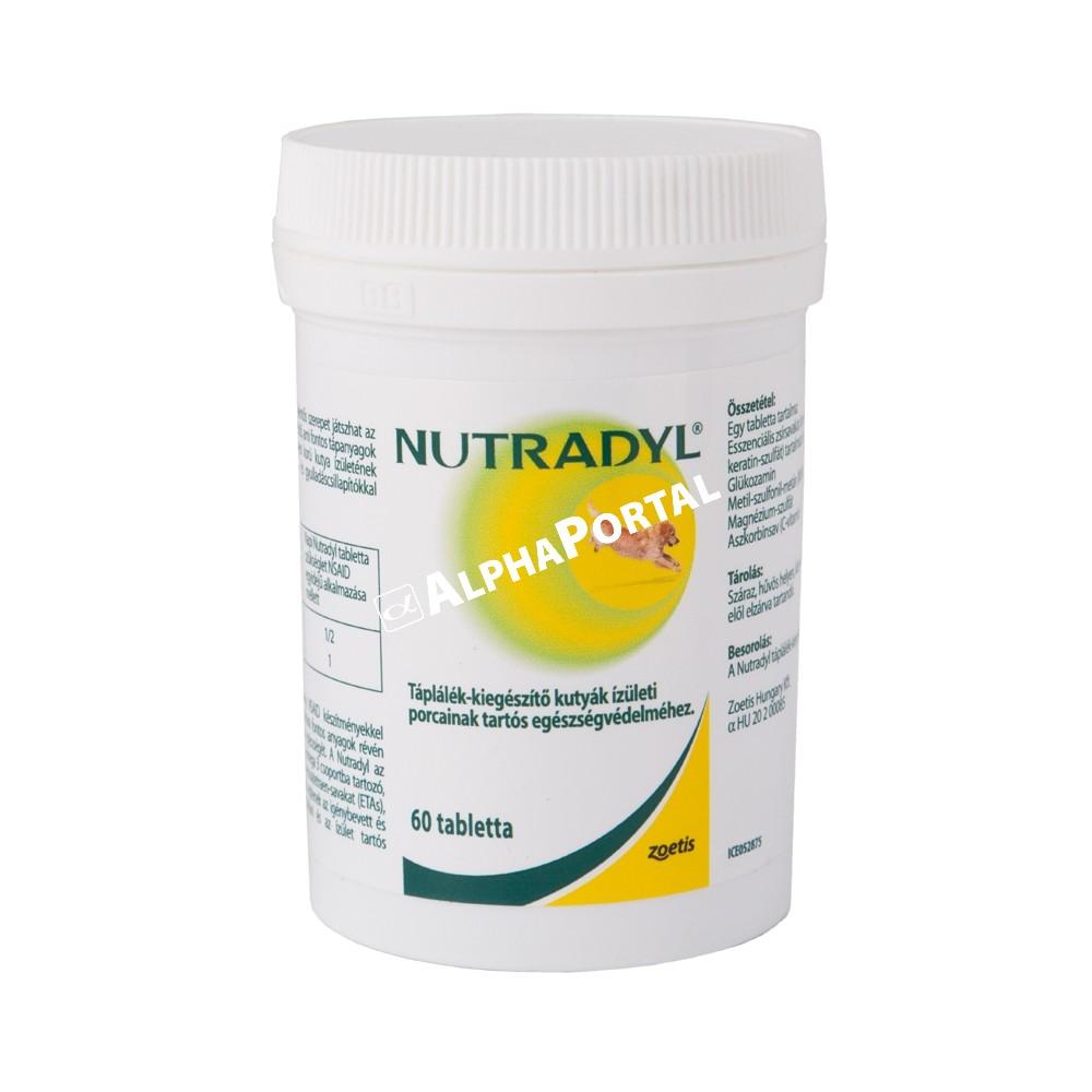 JutaVit Glükozamin Kondroitin MSM filmtabletta (x) - Csont- és porcerősítők