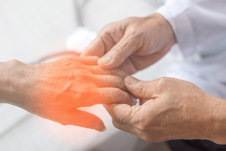 nyaki fájdalom kéz zsibbadás)