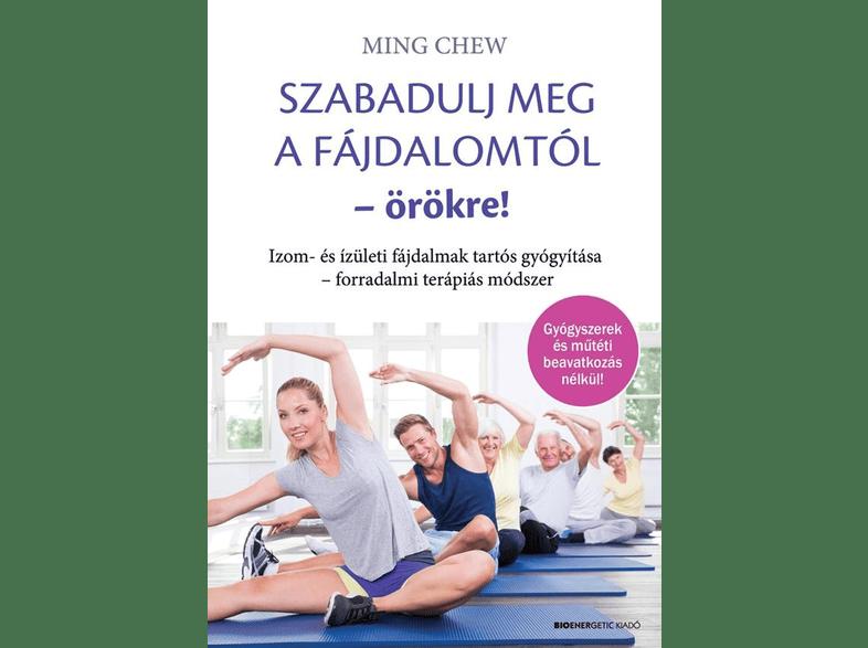 Izomfájdalom kezelése - Izületi fájdalom kezelése