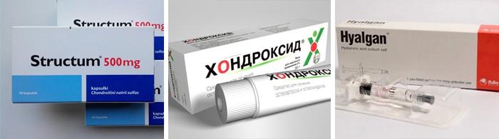 gyógyszer don ízületek kezelésére