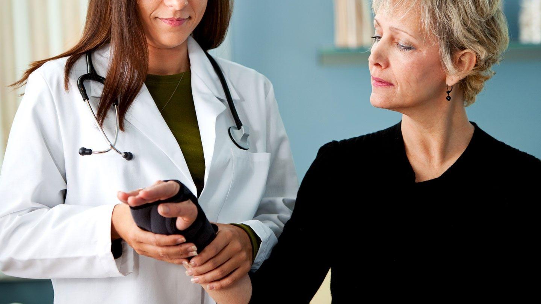 arthrosis argo kezelés)