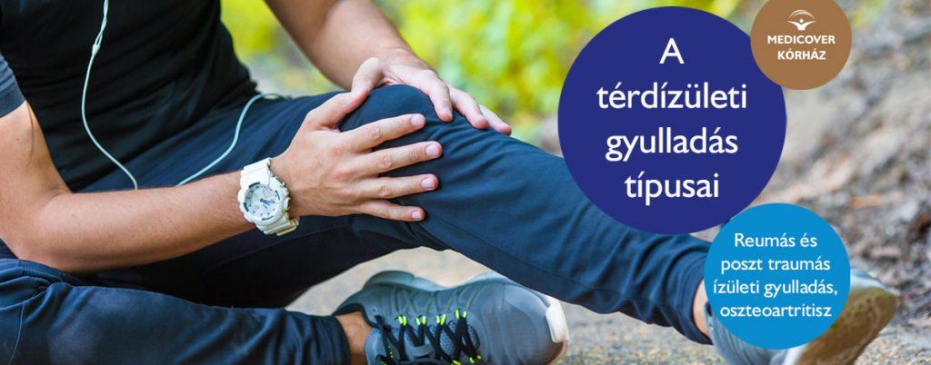 hogyan kezeljük a térdízület inak gyulladását ízületi fájdalom a középső lábujjon