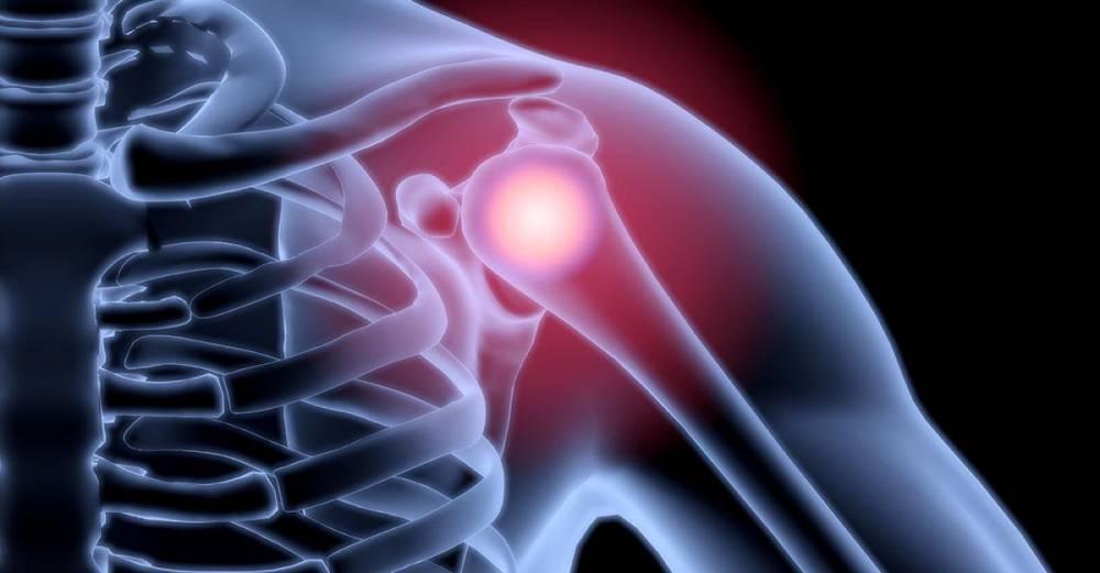 vállfájdalom oka ízületi fájdalom fizikai erőfeszítés során