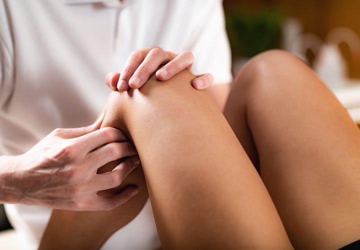 kompressziók súlyos ízületi fájdalmak esetén