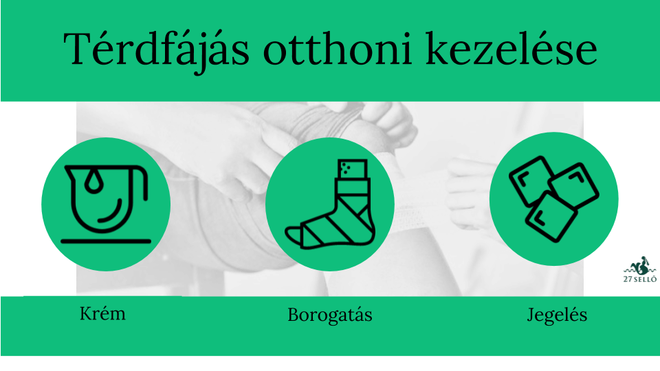 térdízületi kezelések áttekintése)