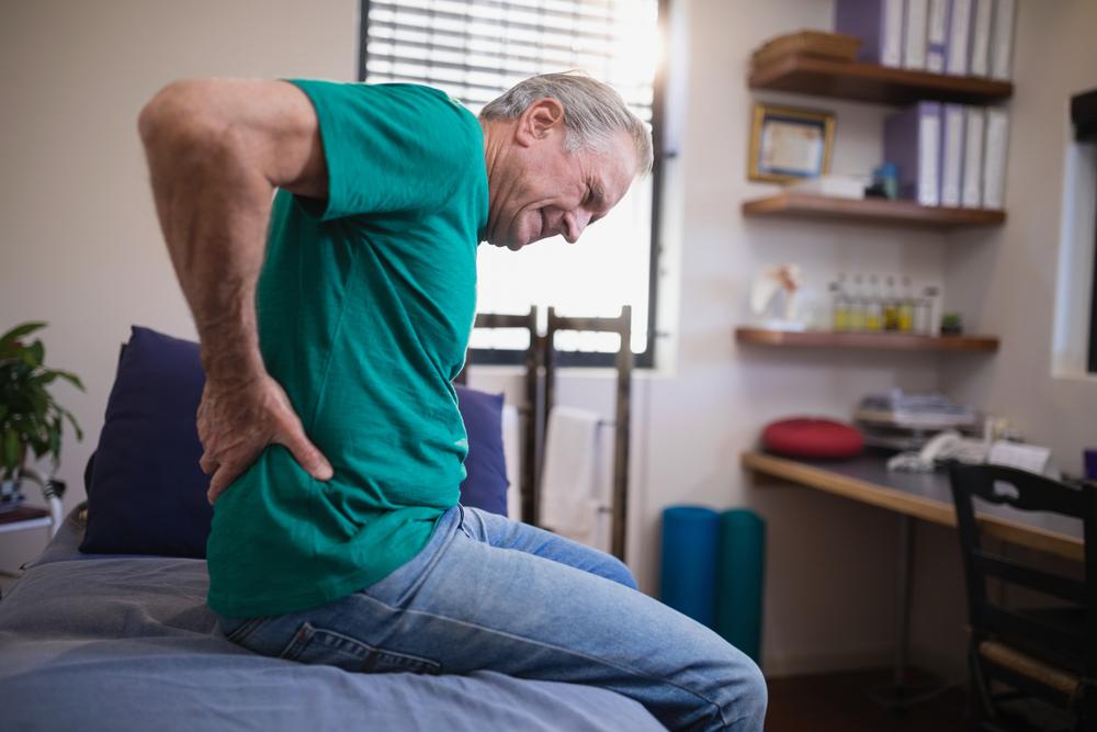 csípőfertőzések kezelésére