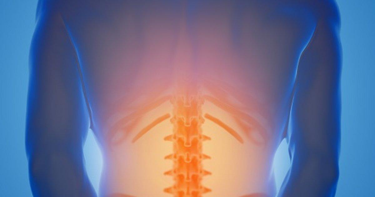 a nyaki gél csontritkulása
