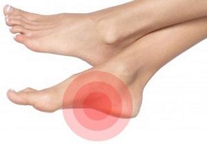 lábfájás térdpótlás után