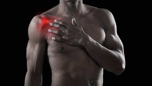 fáj a vállízületek és a karok