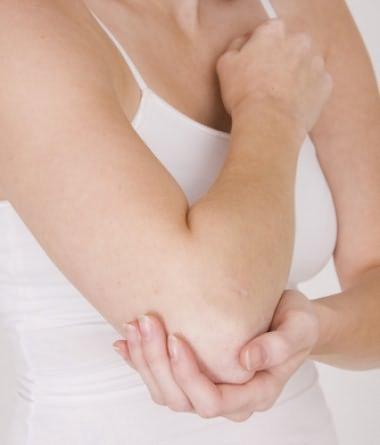 fájdalomcsillapítás a könyökízületekben