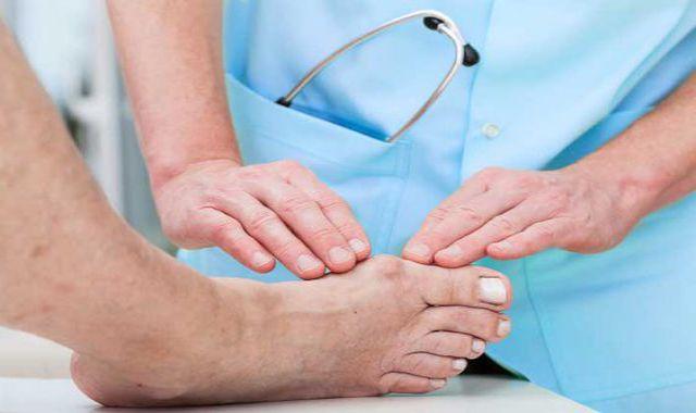 tabletta a lábujjak ízületeinek kezelésére ízületi ízesítés artrózis kezelése