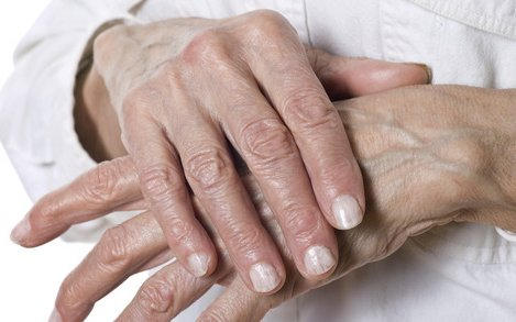ízületi makulafájdalom tinktúrája