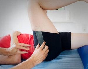 csípőízületi kezelés torna