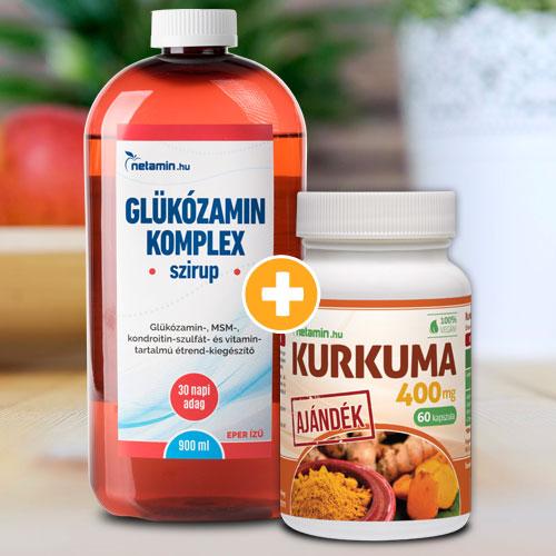 glükózamin-kondroitin napi adag