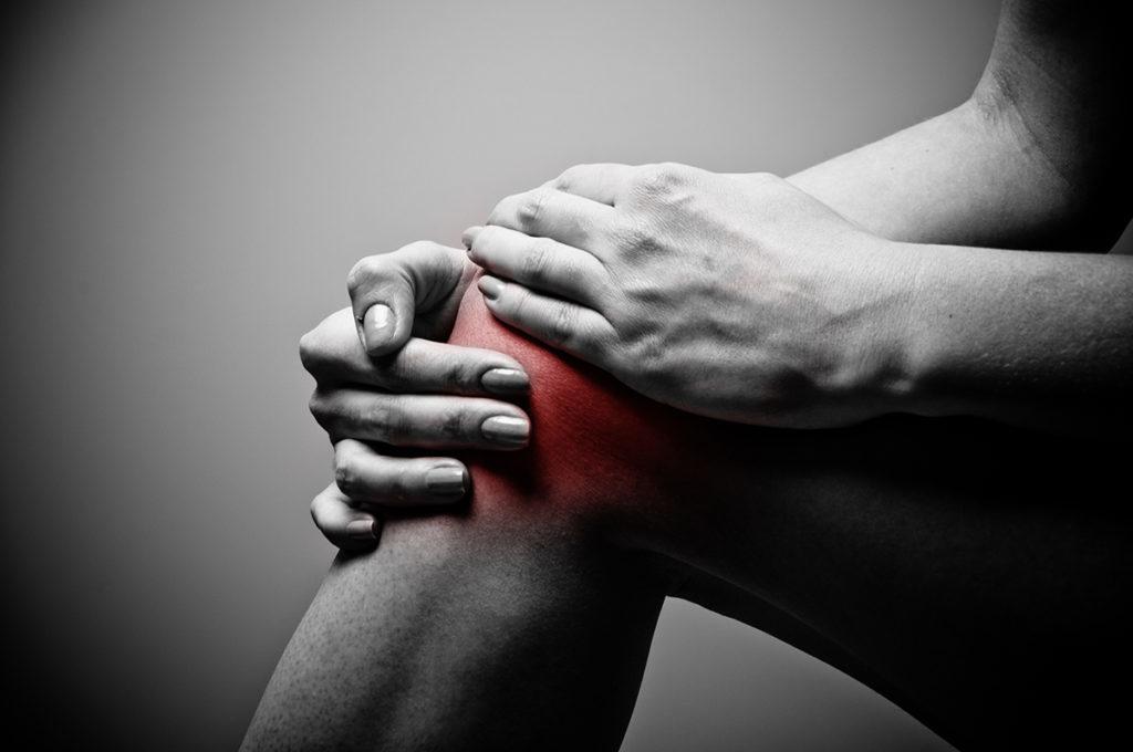 ízületi fájdalom pihenés közben