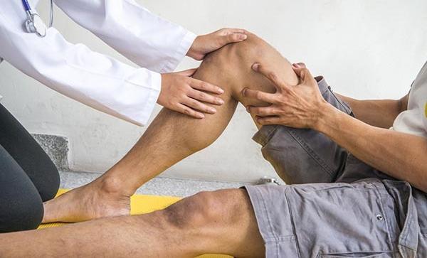 A térd reumatoid artritisze | Blausen Medical