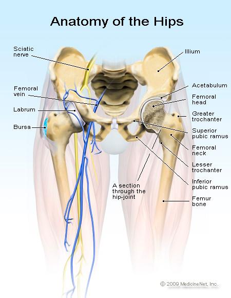 hogyan kell kezelni a csípőfájást)