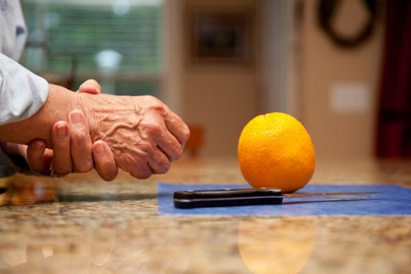 artrózisos fokú kezelés)