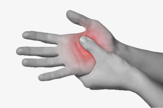 a kézízületek betegségeinek oka cukorbetegségben