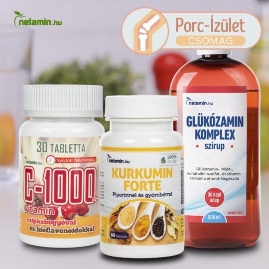 ízületi fájdalom, milyen vitaminok)